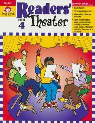 Readers' Theater, Grade 4   -