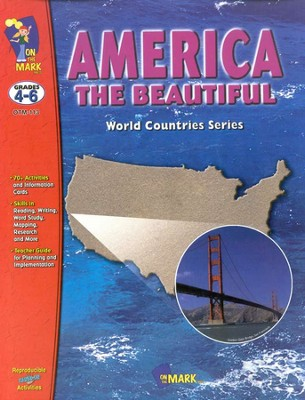 America The Beautiful Gr. 4-6  -