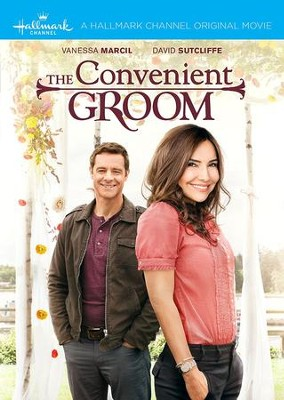The Convenient Groom, DVD   -