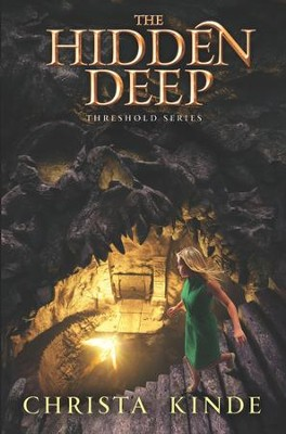 The Hidden Deep - eBook  -     By: Christa J. Kinde