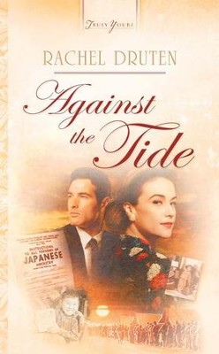 Against The Tide - eBook  -     By: Rachel Drutten