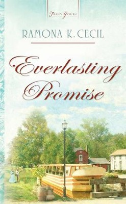 Everlasting Promise - eBook  -     By: Ramona K. Cecil
