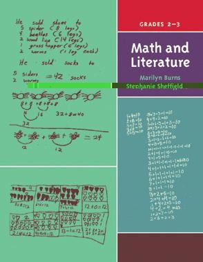 Math and Literature, Grades 2-3  -     By: Marilyn Burns, Stephanie Sheffield