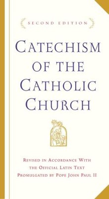 Catechism of the Catholic Church: Second Edition - eBook  -