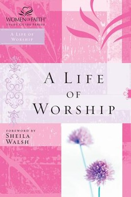 A Life of Worship - eBook  -