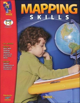 Mapping Skills Gr. 1-3  -