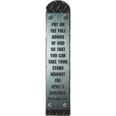 Full Armor of God Magnet  -