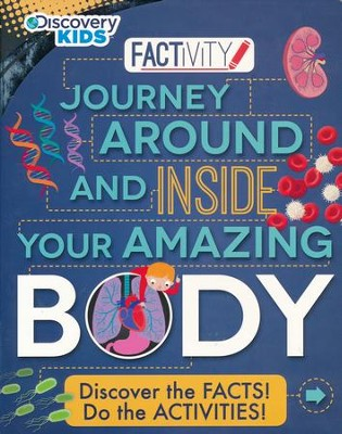 Human Body  -     By: Parragon Books