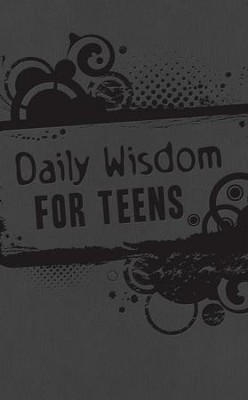 Daily Wisdom for Teens: God's Word for Your Future-365 Devotional Readings - eBook  -     By: Toni Sortor, Pamela McQuade