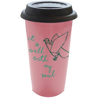 It Is Well Mug  -