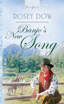 Banjo's New Song - eBook  -     By: Rosey Dow