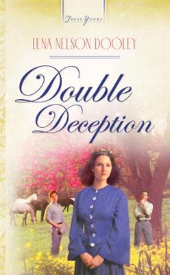 Double Deception - eBook  -     By: Lena Nelson Dooley