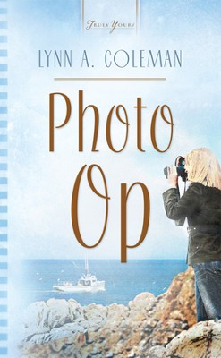 Photo Op - eBook  -     By: Lynn A. Coleman