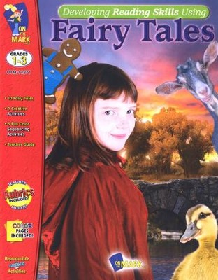 Developing Reading Skills Using Fairy Tale, Grades 1-3   -