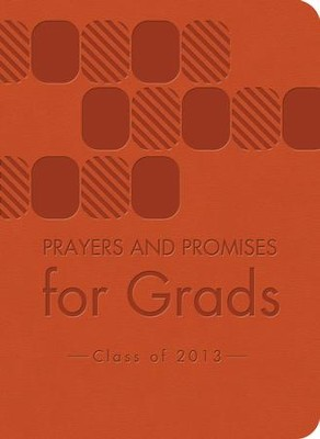 Prayers and Promises for Grads - eBook  -