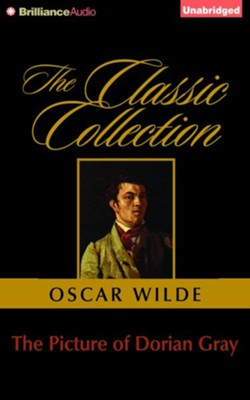 The Picture of Dorian Gray - unabridged audio book on CD  -     Narrated By: Michael Page     By: Oscar Wilde