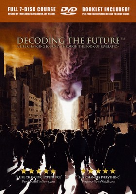 Decoding the Future: Book of Revelation (7-Disks)  -