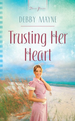 Trusting Her Heart - eBook  -     By: Debby Mayne