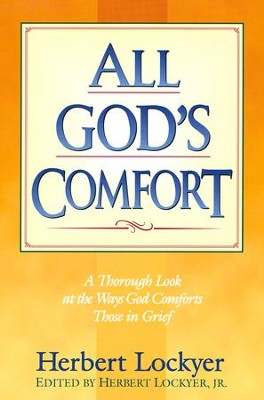 All God's Comfort   -     By: Herbert Lockyer