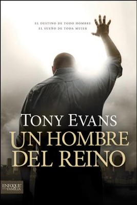 Un Hombre del Reino, eLibro  (Kingdom Man, eBook)   -     By: Tony Evans, Simon Taylor-Kielty