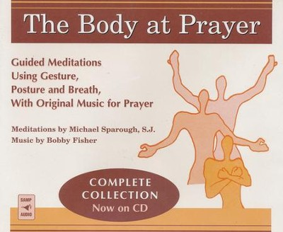 The Body at Prayer  -     By: Michael Sparough, Bobby Fisher