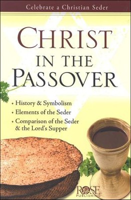 Christ in the Passover pamphlet  -