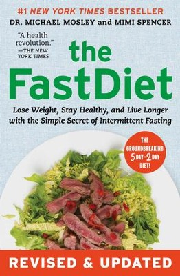 The Fast Diet - eBook  -     By: Michael Mosley, Mimi Spencer