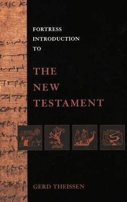 Fortress Introduction to the New Testament  -     By: Gerd Theissen