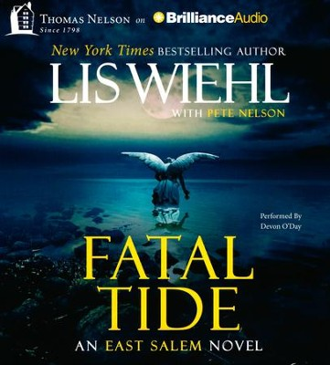 #3: Fatal Tide - unabridged audio book on CD  -     Narrated By: Devon O'Day     By: Lis Wiehl, Pete Nelson