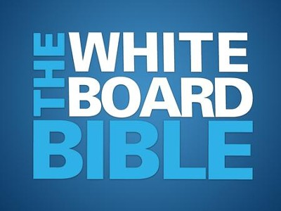 The Whiteboard Bible - Complete Video and Study Guide (PDF) Bundle  [Video Download] -     By: G. Allen Jackson