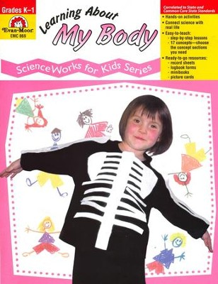 Learning About My Body                             -