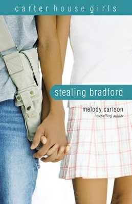 Stealing Bradford - eBook  -     By: Melody Carlson