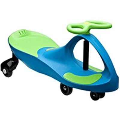 PlasmaCar, Blue/Green   -