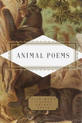 Animal Poems, Vol. 0000   -     Edited By: John Hollander     By: Robert Frost
