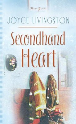 Second Handheart - eBook   -     By: Joyce Livingston