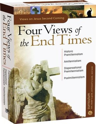 Four Views of the End Times DVD Curriculum Kit  -     By: Timothy Jones