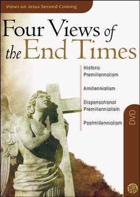 Four Views of the End Times DVD  -