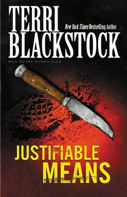 Justifiable Means - eBook  -     By: Terri Blackstock
