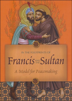 In the Footprints of Francis and the Sultan, DVD   -     By: Kathleen Warren, Joy Hart