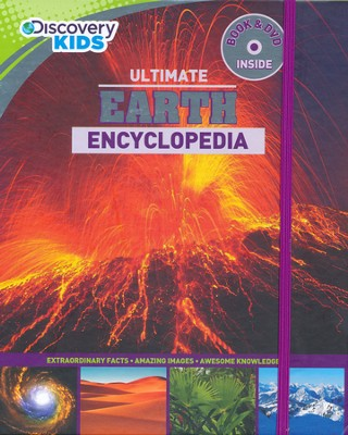 Ultimate Earth Encyclopedia  -     By: Parragon Books