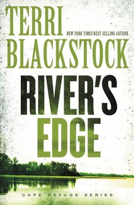 River's Edge - eBook  -     By: Terri Blackstock