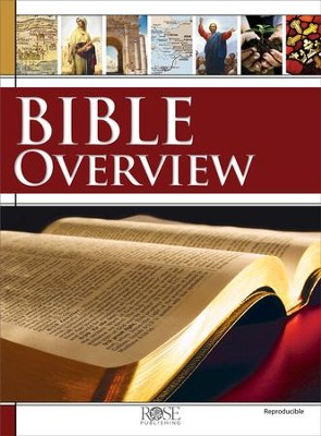 Bible Overview [Rose Publishing]   -     By: Rose Staff