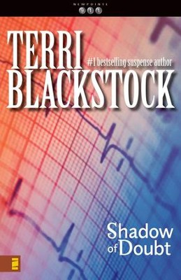 Shadow of Doubt - eBook  -     By: Terri Blackstock