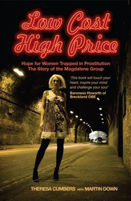 Low Cost High Price - eBook  -     By: Theresa Cumbers