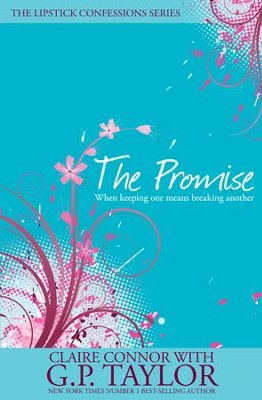 The #02: Promise: The Story Of Abraham - eBook  -     By: Claire Connor, G.P. Taylor