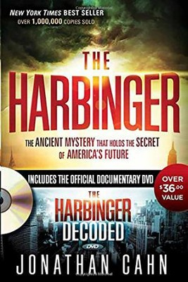 The harbingerthe harbinger decoded dvd jonathan cahn the harbingerthe harbinger decoded dvd by jonathan cahn malvernweather Images