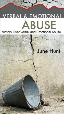Verbal and Emotional Abuse: Victory Over Verbal and  Emotional Abuse  -