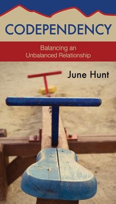 Codependency: Balancing an Unbalanced Relationship   -
