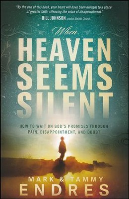 When Heaven Seems Silent: How to Wait on God's Promises Through Pain, Disappointment, and Doubt  -     By: Mark Endres, Tammy Endres