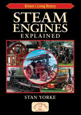 Steam Engines Explained - eBook  -     By: Stan Yorke